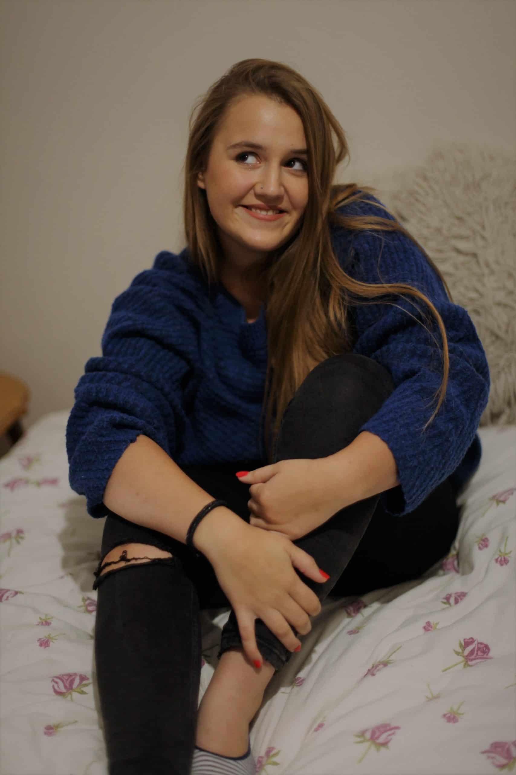 Weronika Kulesza